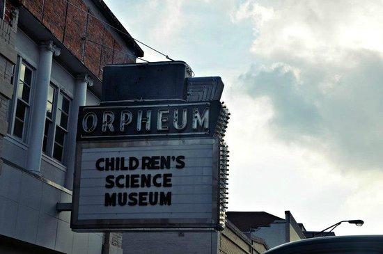 Orpheum Children_s Science Museum