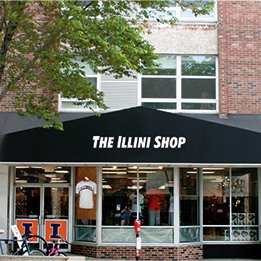 The Illini Shop