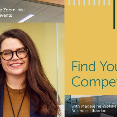 Find Your Competition