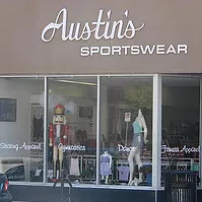 Austin_s Sportswear