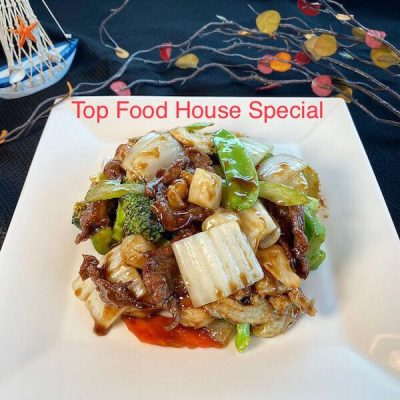 Top Food House Special