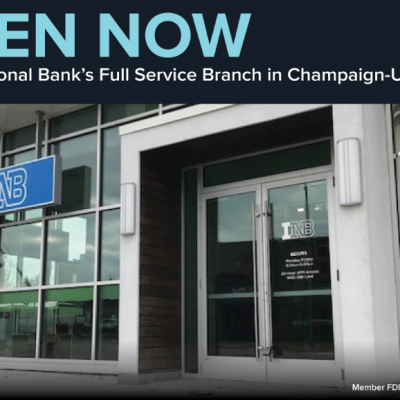 Illinois National Bank