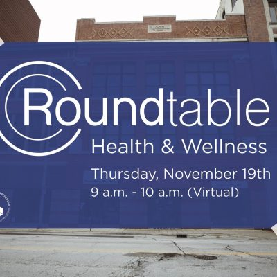 Roundtable - HealthWellness