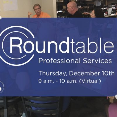 Roundtable - Professional Services