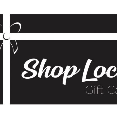 ShopLocalGiftCards