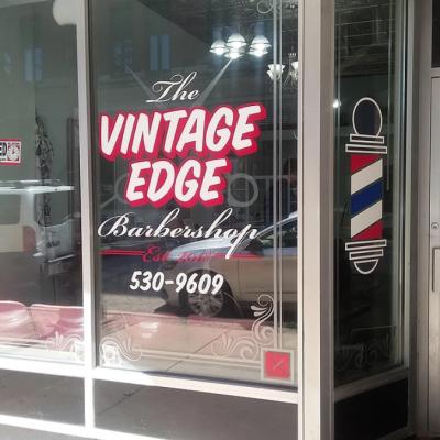 The Vintage Edge