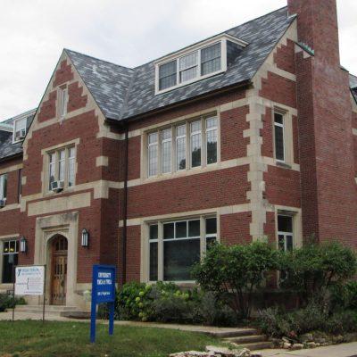 University_YMCA_&_YWCA_Champaign_Illinois